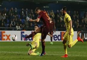 Roma Villarreal/ Diretta streaming video e tv (risultato live 0-1): miracolo di Alisson!