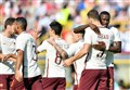 AS Roma/ News, le foto della maglia away 2017-2018 da trasferta