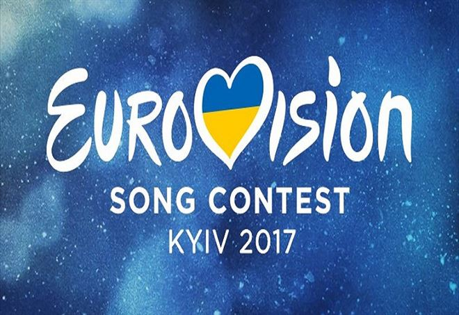 Eurovsion Song Contest 2017