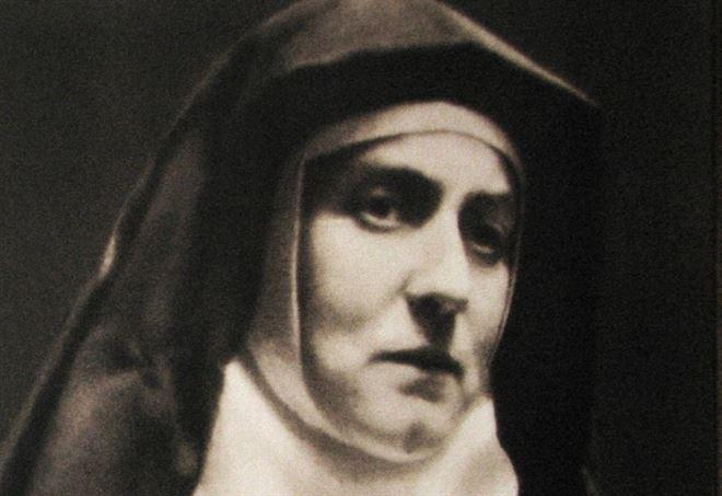 Edith Stein (web)