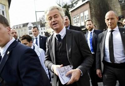 Elezioni Olanda: Wilders viene scongiurato, Rutte si conferma