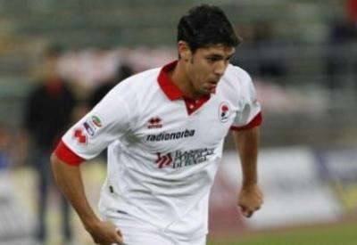 Emanuel Rivas, esterno del Varese (Infophoto)