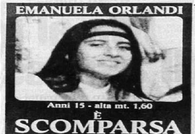 Emanuela Orlandi (Wikipedia)