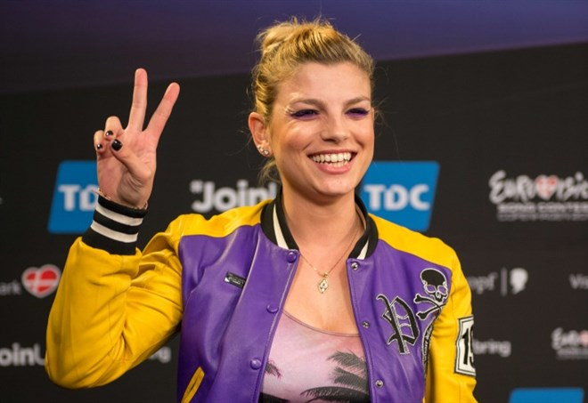 Emma Marrone, News