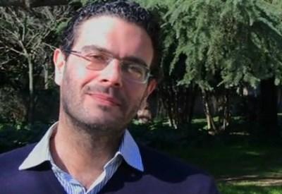 Ernesto Carbone