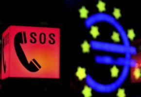 A Servizio Pubblico si parla di euro