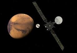 SFOOTING/ La missione ExoMars è un successo: peccato per quella discesa su Marte un po' da ...