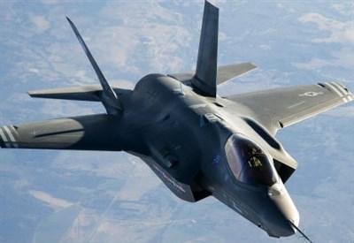 Un F 35
