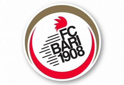 Il nuovo logo del Football Club Bari (dalla pagina Facebook ufficiale)