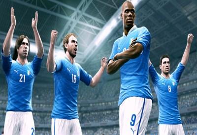 FIFA e PES 14