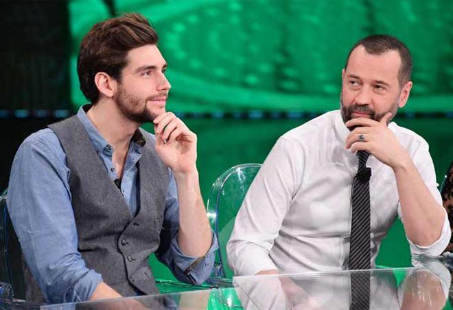 Ascolti tv 24 settembre: boom per Gianni Morandi su Canale 5