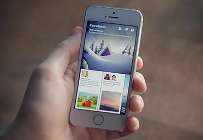 Paper by Facebook