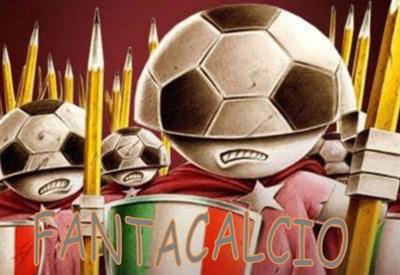 Torna la Serie A, torna il Fantacalcio