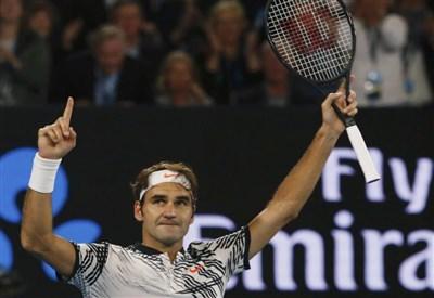 Wawrinka: Federer sta volando ma non voglio fermarmi
