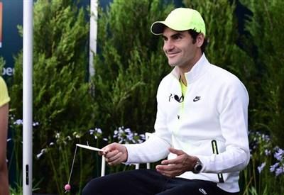 Roger Federer, 33 anni, ha vinto quattro volte gli Australian Open
