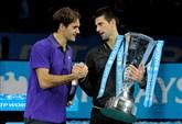 INTERNAZIONALI D'ITALIA 2015 / Video, Djokovic-Federer (6-4 6-3): gli highlights della finale maschile (tennis, 17 maggio)