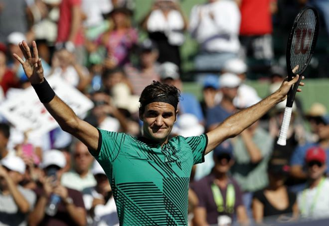 Masters Montreal, Federer in semifinale: 6-4, 6-4 a Bautista-Agut