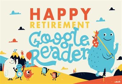 Addio Google Reader