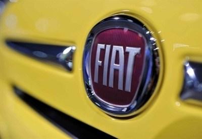 Fiat (Foto: Infophoto)