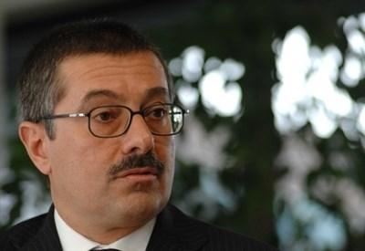 Miro Fiordi, nuovo presidente del Creval