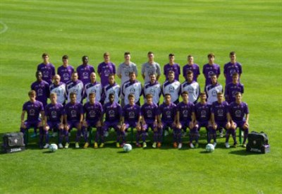 Fiorentina Primavera (Infophoto)