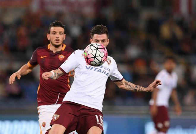Pronostico Torino Roma (LaPresse)
