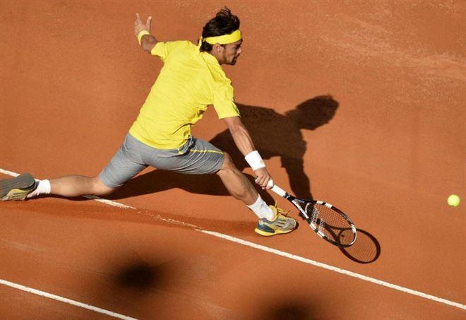 Tennis, Fognini contro Seppi: derby azzurro nel secondo turno al Rolland Garros