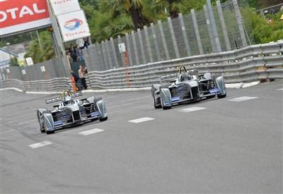 da Facebook FIA Formula E