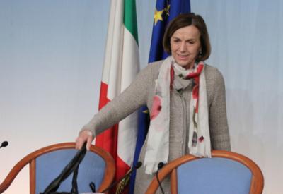 Elsa Fornero (Infophoto)