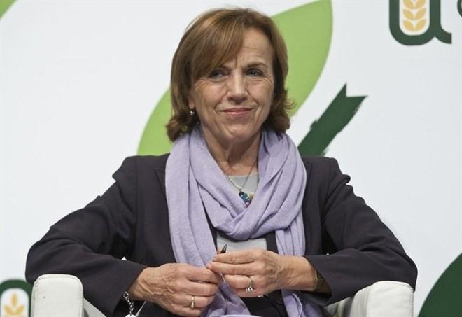 Riforma pensioni 2018, Elsa Fornero (Lapresse)