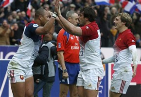 Video/ Francia-Scozia (22-16): gli highlights della partita (Rugby Sei Nazioni 2017, 2^ giornata)