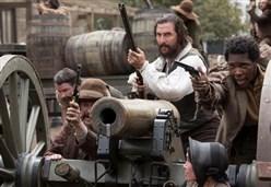 Free State of Jones/ Un ritratto dell'America che fa spiccare Mattew McConaughey
