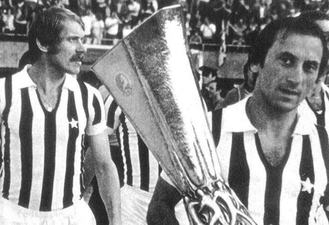 Il campione della Juventus, Furino
