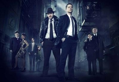 Gotham 3, in prima Tv assoluta su Premium Action