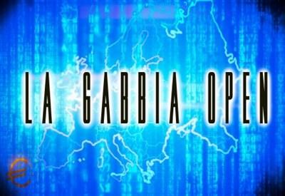 La Gabbia Open (foto da Facebook)