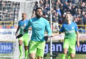 Pagelle/ Bologna-Inter (0-1): Fantacalcio, i voti della partita (Serie A 2016-2017, 25^ giornata)
