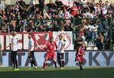 Diretta / Bari Cittadella (risultato finale 4-2) streaming video e tv: goleada pugliese