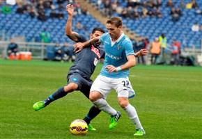 Video/ Lazio-Napoli, aspettando gol e highlights della partita di Coppa Italia. Le parole di Pioli (oggi 4 marzo 2015)