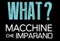 SCIENZAEVENTI/ L'educazione scientifica e le macchine che imparano