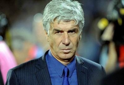 Gian Piero Gasperini (Infophoto)