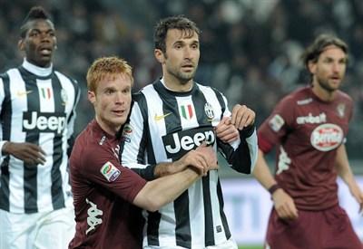 Alessandro Gazzi, 31 anni: dal 2012 al Torino (Infophoto)