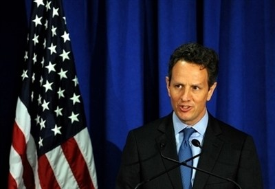 Timothy Geithner (Infophoto)