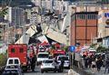 Ponte Morandi, video crollo: Genova, oggi prime case a sfollati/ Ultime notizie: polemiche su pedaggi gratis