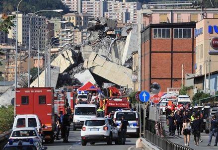 DOPO IL CROLLO/ La Gronda di Ponente (osteggiata da M5s) avrebbe salvato Ponte Morandi?