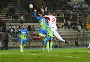 Video/ Alessandria Feralpisalò (1-3): highlights e gol della partita (Serie C play off)