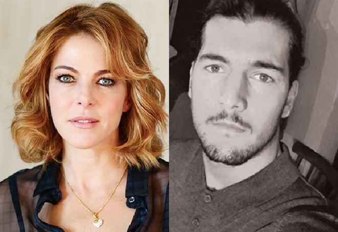 Weinstein, Claudia Gerini furiosa con Zoe Brock: