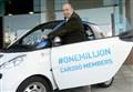 CAR2GO/ Gianni Martino: il car sharing l'abbiamo inventato noi