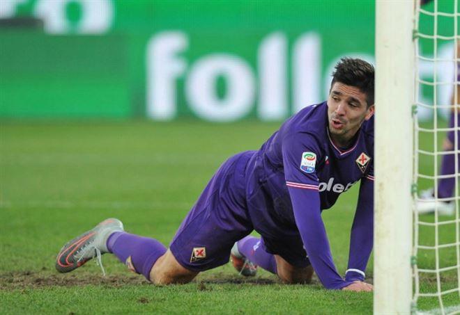 Allenamento Fiorentina Donna