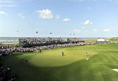 Green Golf (Fonte Infophoto)
