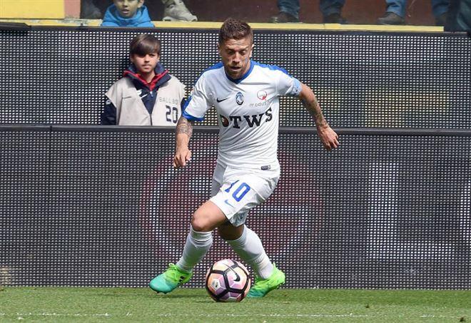 Alejandro Gomez, 14 gol: ottavo nella classifica marcatori Serie A (Foto LaPresse)